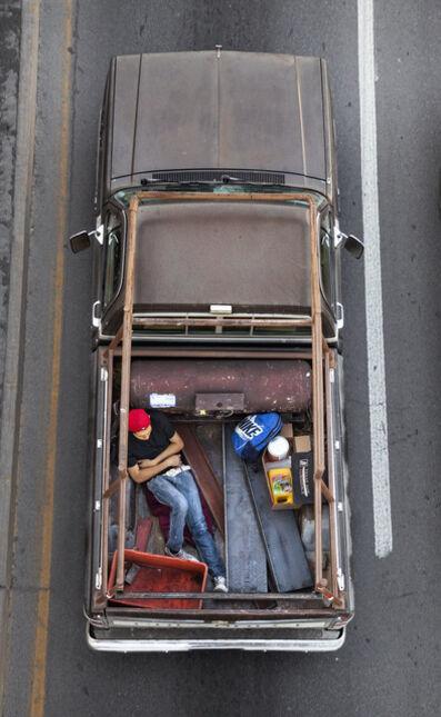 Alejandro Cartagena, 'Carpoolers #52', 2012