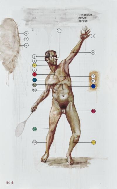 Mikhael Subotzky, 'Massive Nerve Corpus', 2018