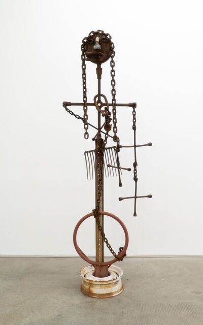 Joe Minter, 'Untitled'