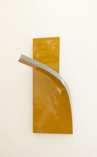 Mehmet Ali Uysal, 'Wall I', 2014