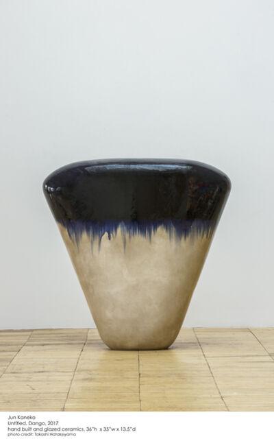Jun Kaneko, 'Untitled', 2017