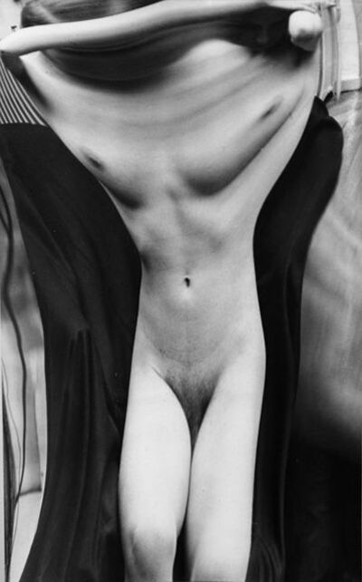 André Kertész, 'Distortion #173', 1932-1933