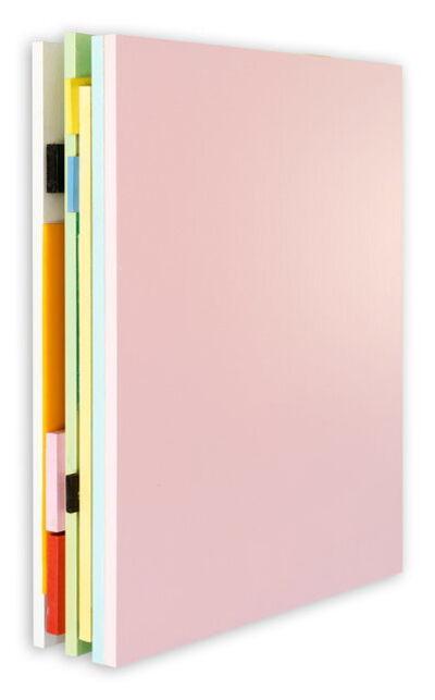 Tilman, 'STACK 42.06', 2006
