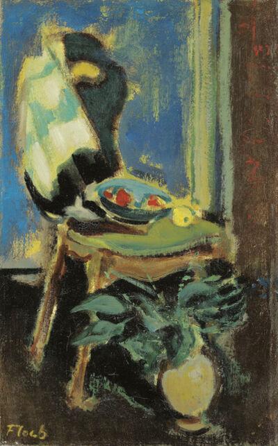 Josef Floch, 'Still life', 1955