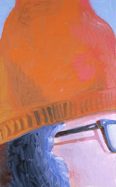 Elena Sisto, 'Hat', 2013