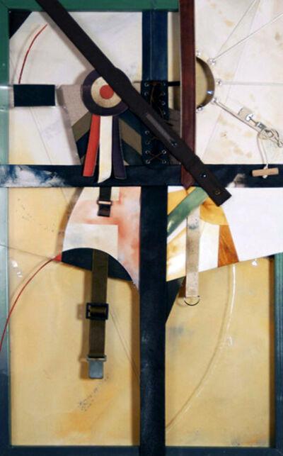 Jann Haworth, 'WWI Corset', 2006-2007