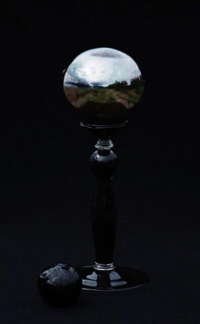 Beth Lipman, 'Gazing Ball with Lemon and Fly', 2014