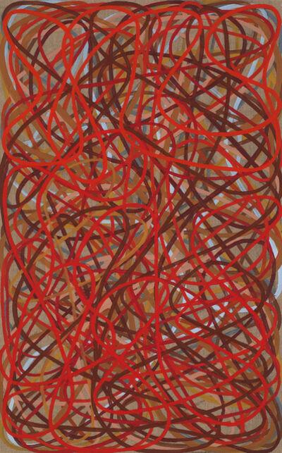 Charles Arnoldi, 'Interactions'