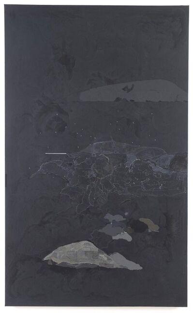 Ji Dachun 季大纯, 'The Silent Majority', 2015
