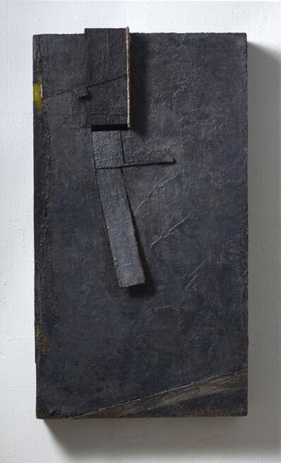 Brian Dickerson, 'Skellig ', 2018