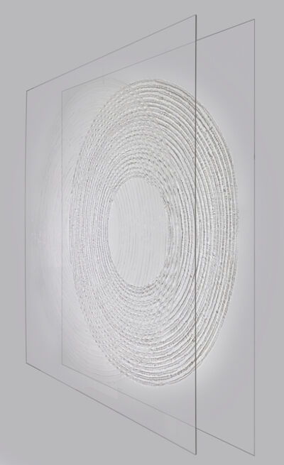 Ania Machudera, 'Untitled No 32', 2012
