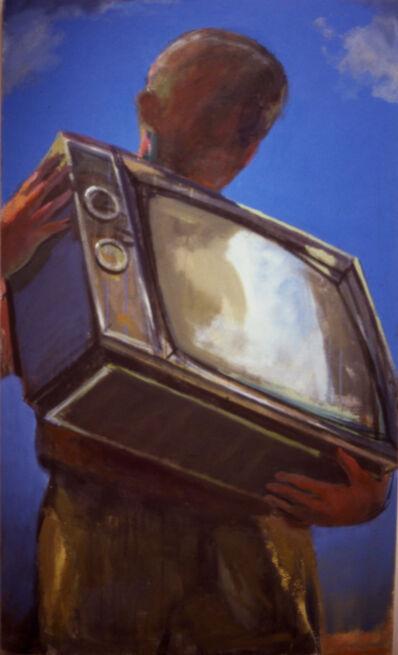 Peter Charlap, 'Video', 1998