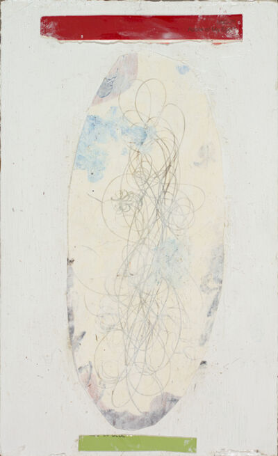 Bernd Haussmann, 'Apple of My Eye ', 2016