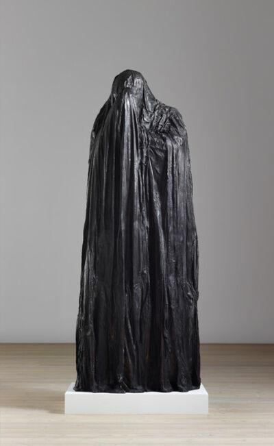Christian Lemmerz, 'Todesfigur', 2018
