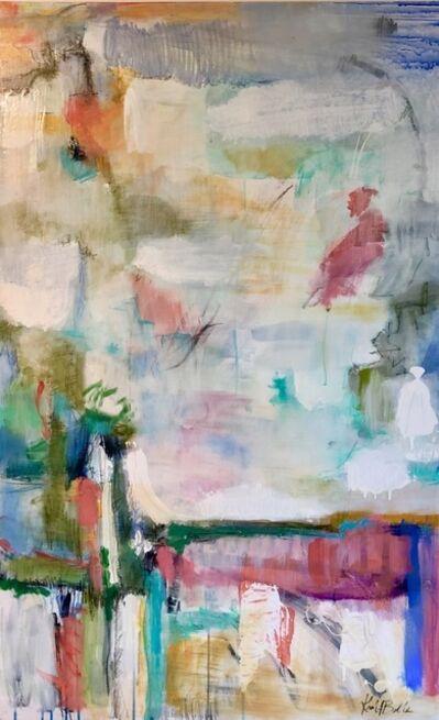 Kiah Bellows, 'Jewel Leaf 6', 2019
