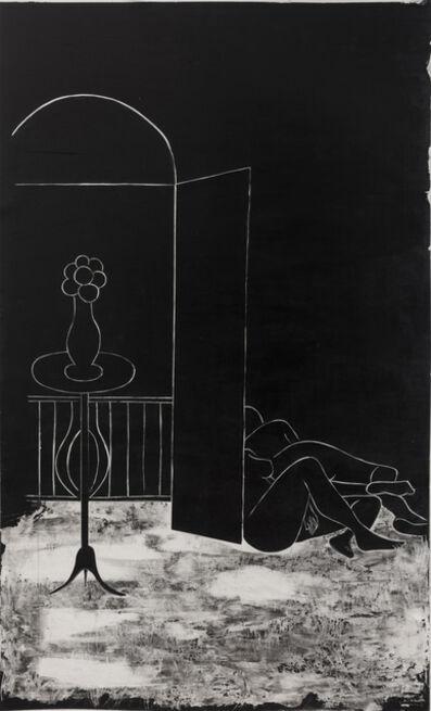 Paula Castro, 'Piso Abstracto', 2019