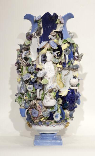 Joan Bankemper, 'Morning Glory', 2012