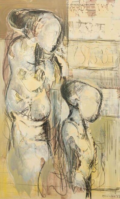 Mario Bionda, 'Untitled', 1972