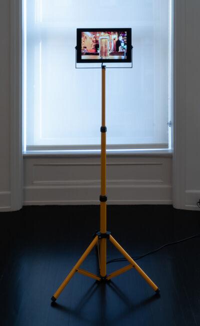 Tromarama, 'Living Apparatus I 活裝置 I', 2019
