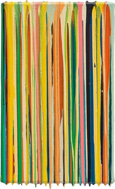 Markus Linnenbrink, 'Multicolor klein', 1988-1999
