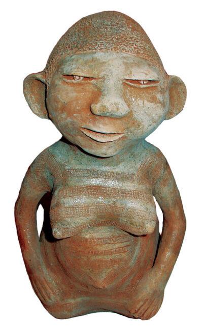 Reinata Sadimba, 'Untitled', 2006