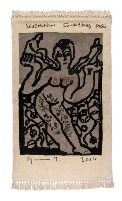Hanefi Yeter, 'Lovers' Day Today - Sevenlerin Günüymüş Bugün', 2004