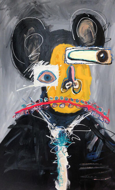 John Paul Fauves, 'Sunshine Sun Sun', 2019