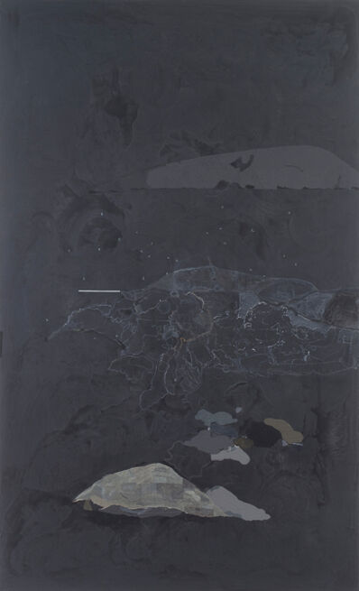 Ji Dachun 季大纯, 'Selective Peace', 2010