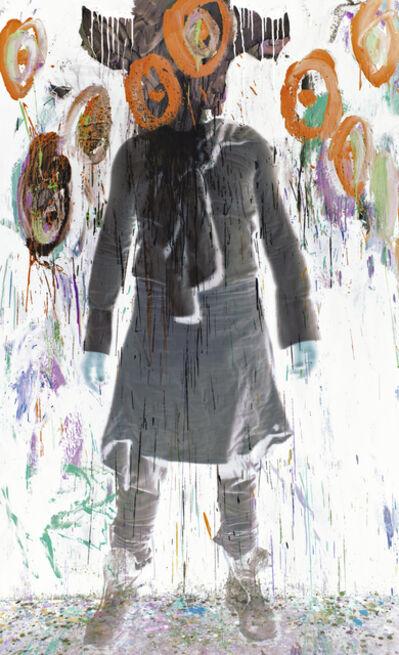 Thibault Hazelzet, 'Soldat #12', 2011