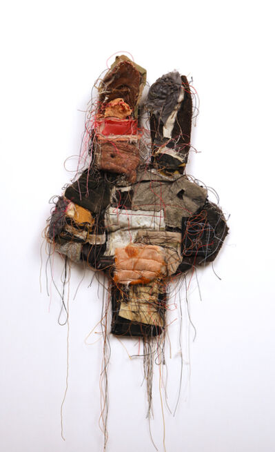 Robb Putnam, 'Pelt (Rabbit #2)', 2014