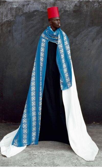 Maïmouna Guerresi, 'Ibrahim', 2008-2009