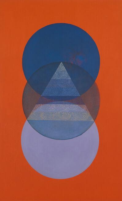 Grace DeGennaro, 'Seed', 2018