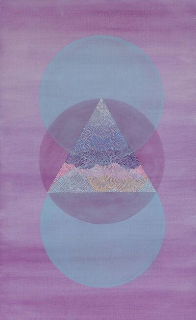 Grace DeGennaro, 'Unfolding 5'