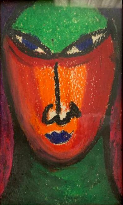 Liliana Maresca, 'Sin título', 1994