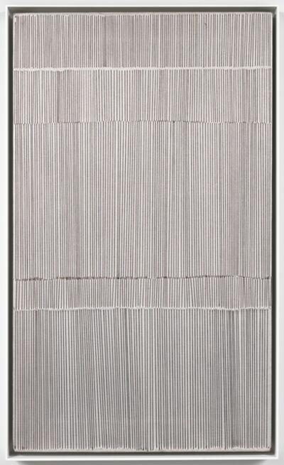 Elaine Reichek, 'Untitled #21', 1973