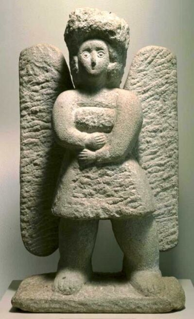 William Edmondson, 'Angel', 1932