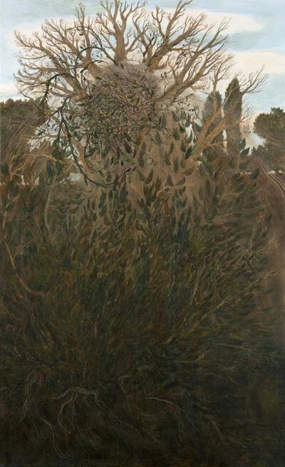Elina Merenmies, 'Ascete', 2018