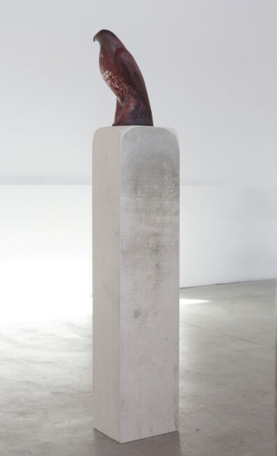 Jane Rosen, 'Rufous Bird', 2015