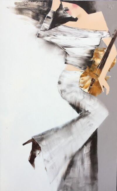 Nguyen Dieu Thuy, 'Violin', 2017