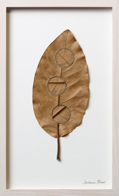 Susanna Bauer, 'Internal Workings', 2015