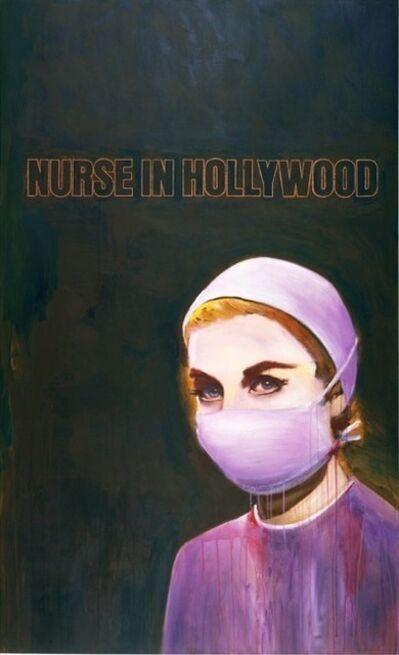 Richard Prince, 'Nurse in Hollywood #4', 2004