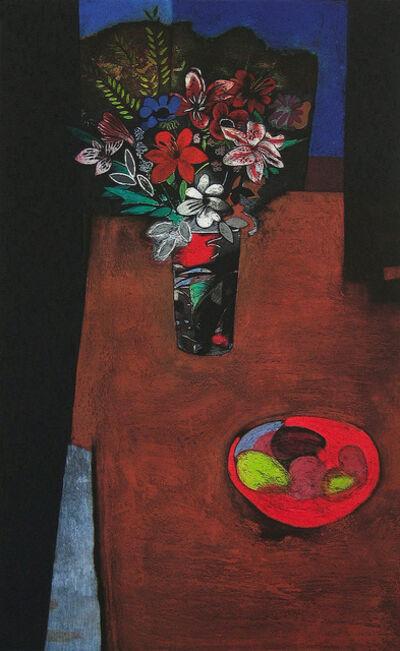 Walter Bachinski, 'The Chinese Vase', 1998