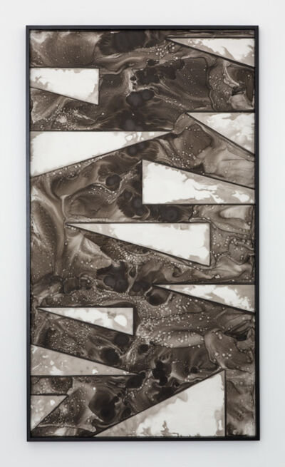 Bhakti Baxter, 'Untitled (Slippery Snook)', 2014