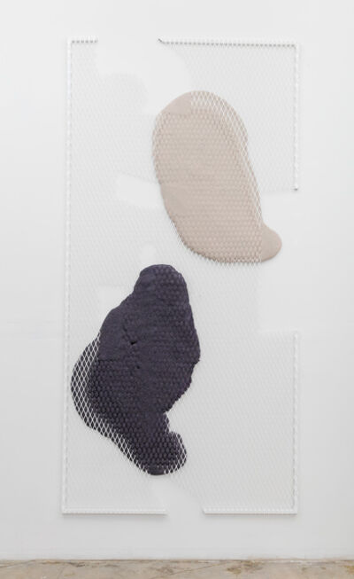 Phillip Zach, 'Untitled Properties χ', 2016