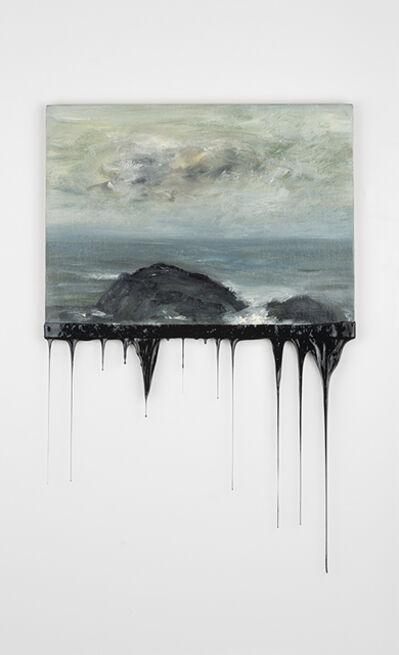 Minerva Cuevas, 'Marine ', 2014