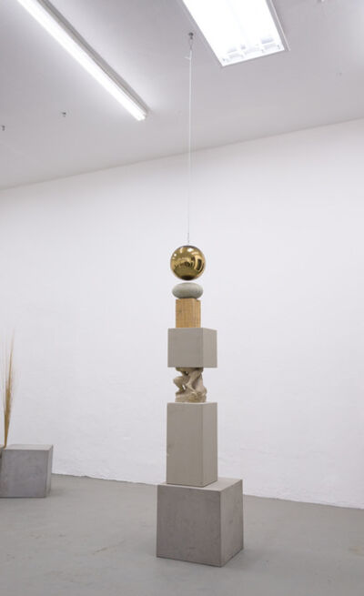 Jose Dávila, 'Panopticon', 2018