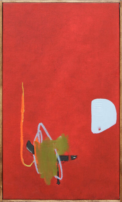 Luc Bernard, 'Cinergy No. 6', 2014