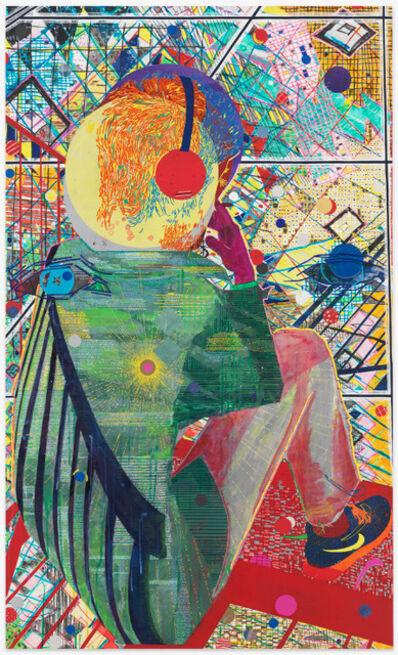 Chie Fueki, 'High Fidelity', 2020