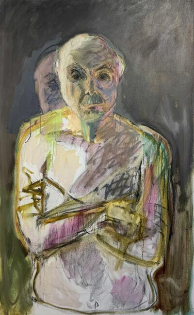 Richard Castellana, 'Self-portrait', 2018