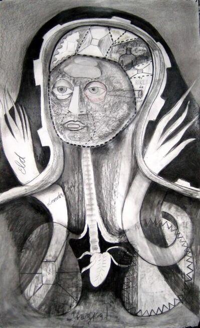 Gertrud Alfredsson, 'Magica Logica', 2013